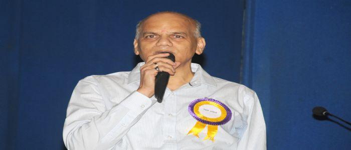 डॉ. सुरेंद्र वैद्य